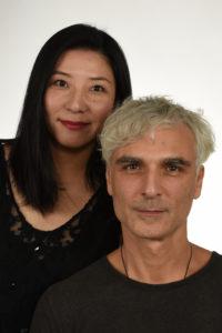Antonis Anissegos & Sawami Kiyoshi | Klavierduo